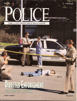 Police Articles by Irwin W. Fisk